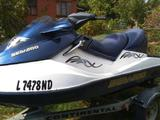 Продается BRP SeaDoo GTX superchardged 185 л. с, бу
