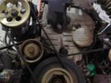 Двигатель honda HR-V (D16A9)