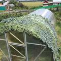 Маскировочная сеть для дачи на забор, навес, беседка и.т.д.