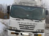 Hyundai HD 260 Рефрижератор, бу