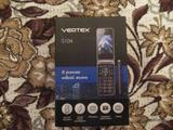 Отличный телефон на 2 сим - карты Vertex S 104