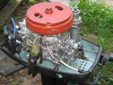 Лод. мотор Прибой 5лс электрон. докум