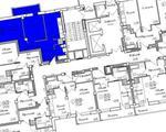 2-комнатная квартира, 58 кв.м., 10/19 этаж, новостройка
