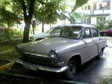 ГАЗ 21 ВОЛГА 1960 г, 80000 км
