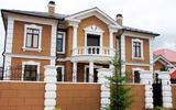 Топ-Декор - фасадный декор из пенопласта