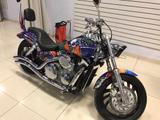 Продам мотоцикл HONDA VTX1300C7