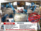 Купить кран-манипулятор КМУ KATO KS333H - 380000 руб.
