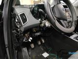 Установка сигнализации на Форд Фокус 2
