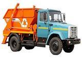 Вывоз строительного мусора в Москве