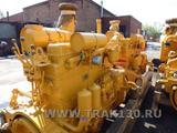 Двигатель Д-180 трактора Т-170 Б10М