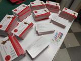 Печать визиток, листовок, флаеров, буклетов и изготовление рекламы