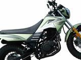 Мотоцикл Racer RC200LT Forester