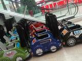 Машинки-тележки б/у kids cart
